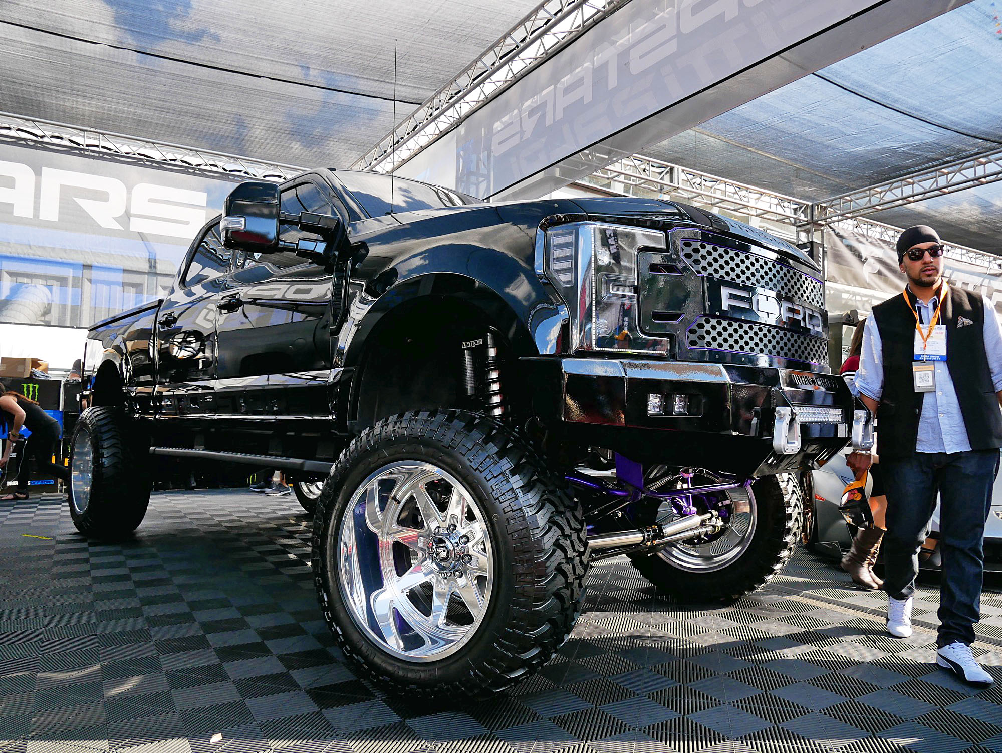 HIGHLIGHTS FROM SEMA 2017