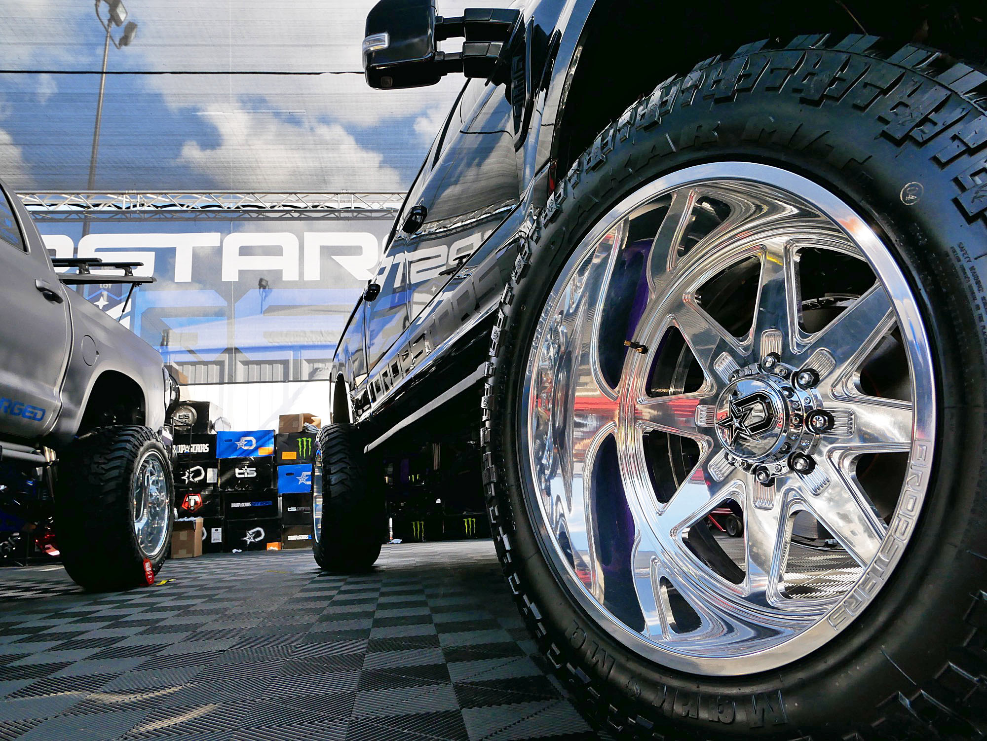 Chevy Silverado Guy >> HOME - Dropstars Wheels