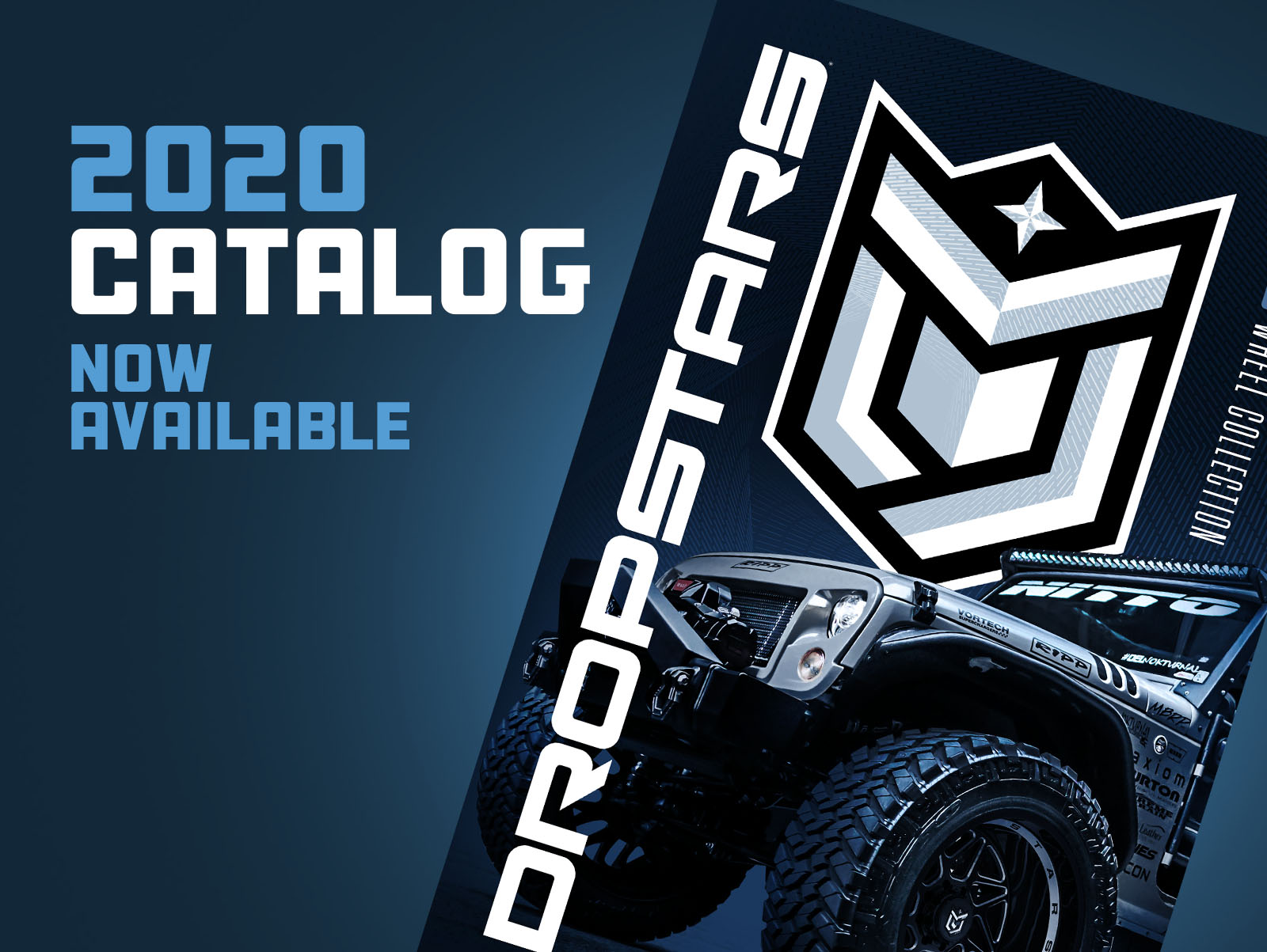 2020 DROPSTARS CATALOG