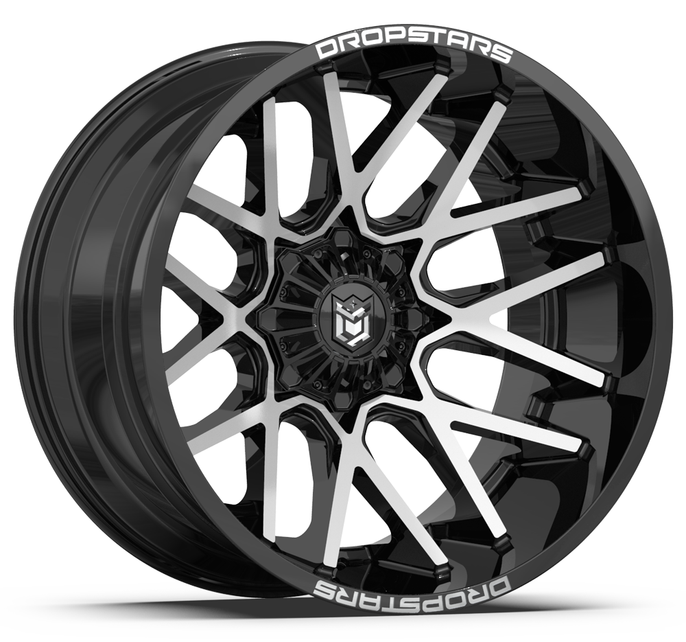 HOME - Dropstars Wheels